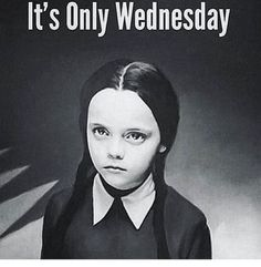 Wednesday is here and people are waiting for the weekend already. Check out the top 20 best and funny happy Wednesday memes bellow. Wednesday Addams Meme, Funny Wednesday Memes, Happy Wednesday Quotes, Wacky Wednesday, Wednesday Hump Day, Hump Day Humor, Work Memes, Work Humor, Tim Burton