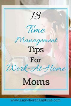When you're working from home with a family, there are so many moving parts to keep together. Whether you have babies, toddlers, teens, or a mix (and regardless Work From Home Business, Online Work From Home, Work From Home Moms, Online Business, Business Ideas, New Parent Advice, Mom Advice, First Time Parents, New Parents