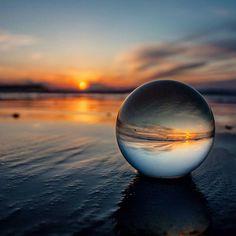 visitnovascotia @visitnovascotia #glassball