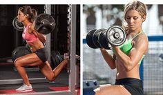 The Female Training Bible: Everything You Need To Get The Sexy Body You Desire! - Bodybuilding.com