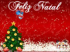Feliz Natal Wallpaper Image Pics