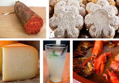 Smag på Menorca   Menorca bugner af lækre lokale specialiteter, som er værd at smage, når du er på øen. Nogle af dem kan du også putte i kufferten og tage med hjem.