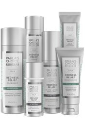 CALM Kit for Normal to Dry Skin
