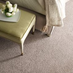 Our Terra Linda Family Friendly collection is the ideal luxury carpet for your bedroom! Starting at $4.99 SQ FT the multi-color textures create a casual look while solid color styles are great in formal settings for a luxurious look.