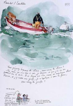 Une Bretagne par les Contours / Landéda Publié le 26 novembre 2015 par yal