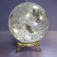 Chrystal Ball
