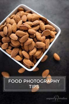 Food Photography Tips // LOVE THIS BLOG! <3