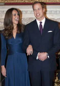 It was the moment thousands had been waiting for. Prince William and Kate Middleton announced their engagement in an official statement at 11am on Tuesday November 16, 2010.