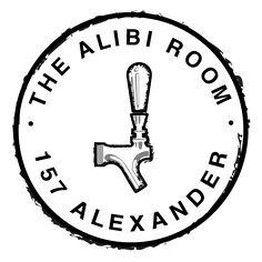 Menus – Food | Alibi Room http://www.alibi.ca/ Sounds incredible 50 plus beers on tap; wonderful local table food. The menu looks divine!