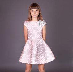 ROCHIE FETE BROCART ROZ CU ARGINTIU High Neck Dress, Dresses, Fashion, Turtleneck Dress, Vestidos, Moda, Fashion Styles, Dress, Fashion Illustrations