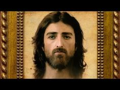 Real Face of Jesus Christ from the Shroud of Turin - New Framed Pictures - YouTube