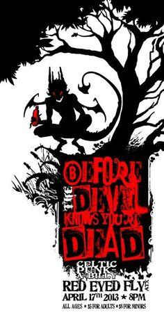for the Red Eyed Fly circa 2010 #Austintx #posterart Red Eyes, Austin Tx, Celtic, Movie Posters, Art, Bloodshot Eyes, Art Background, Film Poster, Kunst