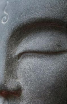 Buddha - Prayer is when you talk to god, meditation is when god talks to you in… Buddha Buddhism, Buddha Art, Buddha Painting, Meditation, Little Buddha, Belle Photo, Statues, Mindfulness, Yoga