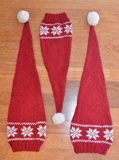 Lykketrollet: Oops det er jul nisselue