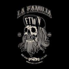 """356 curtidas, 5 comentários - Bobber Cult (@bobbercult) no Instagram: """"Some time ago I made this design for my friend @titoelperro and the @notemetasconlafamilia 1st…"""""""