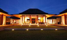 Villa Jenna at Natai | Phuket - Die Traumvilla am Abend