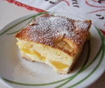 A'la sernik (z jogurtów) French Toast, Breakfast, Ethnic Recipes, Food, Morning Coffee, Essen, Meals, Yemek, Eten