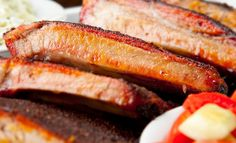 The Most Life-Changing BBQ Ribs Are...