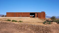 Santa Ynez Residence - Frederick Fisher and Partners