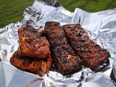 Gojee - Blackened Salmon by Food for My Family