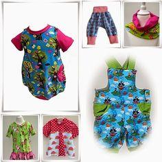 Tunika Latzhose Kundenauftrag Kleid Halssocke Lillestoff Janeas Appletree Schildkröten