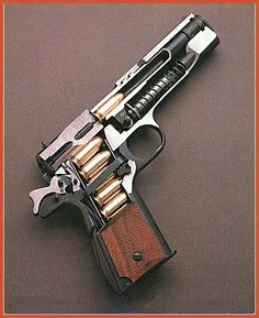 different gun