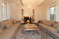 Huis te koop in Hoogstade: Uniek gerenoveerd herenhuis ... | Dewaele