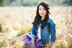 Seniorologie | The Study of Senior Portrait Photography