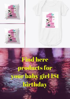 1St Baby Girl Birthday Baby Girl Birthday, Clothes, Outfits, Clothing, Kleding, Outfit Posts, Coats, Dresses
