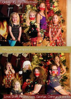 The Night They Saved Christmas Kids