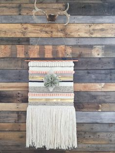 Hey, I found this really awesome Etsy listing at https://www.etsy.com/listing/221716818/large-handmade-woven-wall-art-with-air
