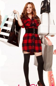 To acquire Confessions by Inspired of a shopaholic pictures trends