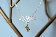 Harry Potter themed jewelry and accessories that only Potterheads will get.