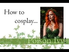 6:10   poison ivy makeup tutorial by beeisforbeeauty 17,058 views