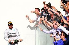 Lewis Hamilton #f1 #2014 #USGP