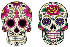 caveira mexicana imagens                                                                                                                                                      Mais
