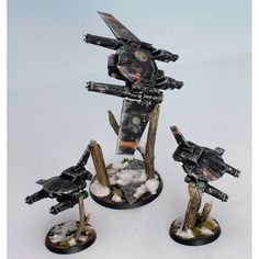 Remora Drone Stealth Fighters   Forge World Webstore