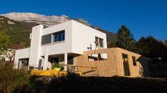 besoin d'un permis de construire pour l'extension de votre maison