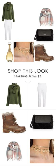 """""""nb"""" by bvby-bre ❤ liked on Polyvore featuring Chicwish, Michael Kors, Steve Madden, Karen Millen, Christian Dior, men's fashion and menswear"""