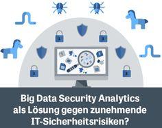 Studie zum Thema Big Data und Informationssicherheit