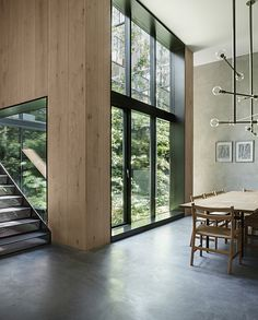 Peter's House by David Thulstrup - Archiscene - Your Daily Architecture & Design Update