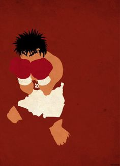 47 Best Hajime No Ippo Images Anime Manga Sports Anime