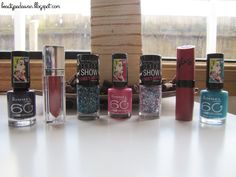 Diary of a Beauty Padawan: Drugstore Haul #4 + First Impressions!