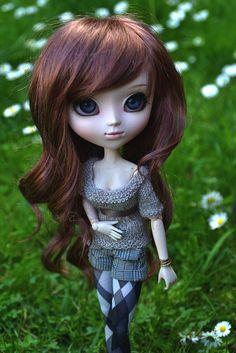 Pullip Romantic Alice Custom by Zoo*