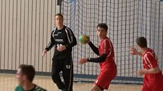 mJSG Melsungen / Koerle / Guxhagen vs. HG #Saarlouis - 2. Halbzeit  #Saarland 07.06.2015 [2. Halbzeit] Im letzten Qualifikationsspiel fuer die A-Jugend-Bundesliga ging es nur noch um die Kuer, da unsere Jungs sich bereits am Vortag mit 2 Siegen vorzeitig ihren Platz im Handball-Oberhaus sichern konnten. Mit einem 33:23 [19:11] Sieg gegen die HG #Saarlouis goennten sie ihren mitgereisten #Fans aber noch einen http://saar.city/?p=27332