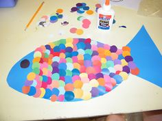 Adventures-In-Mommy-Land: Craft Time with Nathan Animal Crafts For Kids, Toddler Crafts, Diy Crafts For Kids, Easter Crafts, Preschool Activities, Art For Kids, Projects For Kids, Kid Art, Art Projects