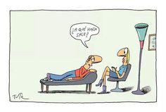 tute humor psicologia - Buscar con Google Mal Humor, Humor Grafico, Bart Simpson, Psychology, Disney Characters, Fictional Characters, Family Guy, Animation, Memes
