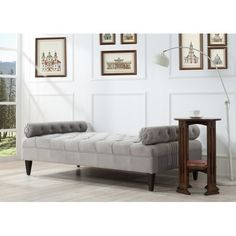 Found It At Joss U0026 Main   Somerton Upholstered Bench