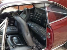 Ford Maverick, Cars And Motorcycles, Dream Cars, Car Seats, Classic Cars, Omega, Girls, Motors, Autos