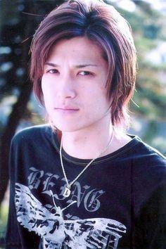 Daisuke Watanabe portrait photo